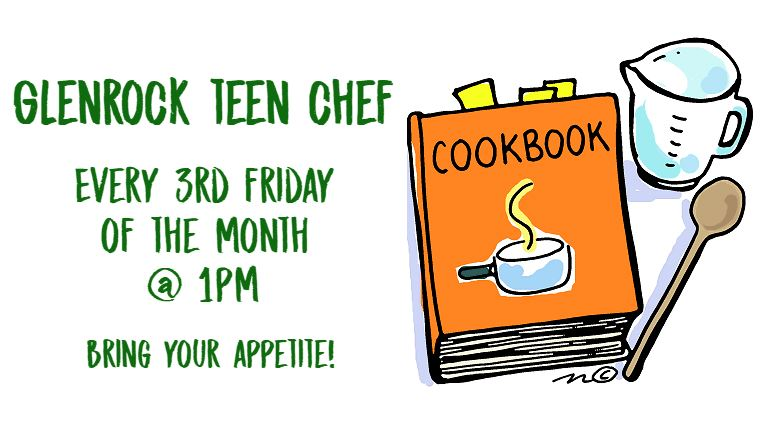 Glenrock Teen Chef