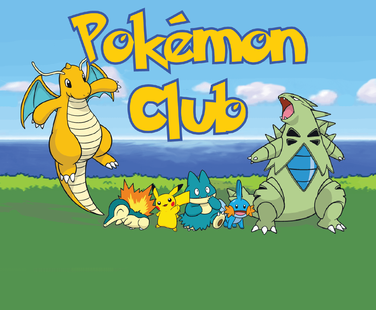 Douglas Branch Teen Pokemon Club on Jan 16th